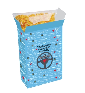 Picture of DMV Appreciation Popcorn
