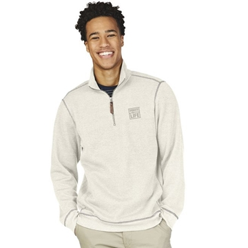 Picture of Men's Ribbed Pullover