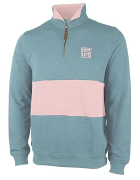 Picture of Two Tone Unisex Pullover