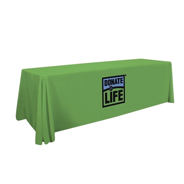 Picture of 8' Standard Table Cover