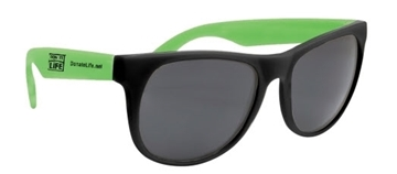 Picture of Rubberized Sunglasses