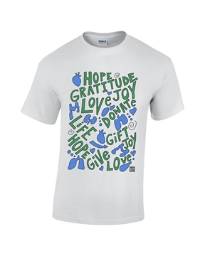 Picture of Donate Life 2019 Art Contest Shirts
