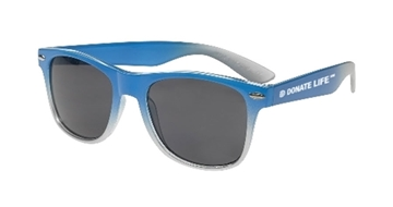 Picture of Gradient Malibu Sunglasses