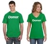 Picture of Donate Life WELD Donor Shirts