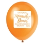 """Picture of NMDAM 2020 11""""Balloon"""
