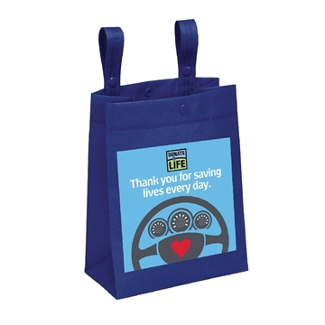 Picture of DMV Appreciation Tote Bag