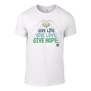Picture of Donate Life 2020 Art Contest  T-shirt