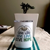 Picture of Donate Life Art Contest 2020 12oz. Tumbler/Can Insulator