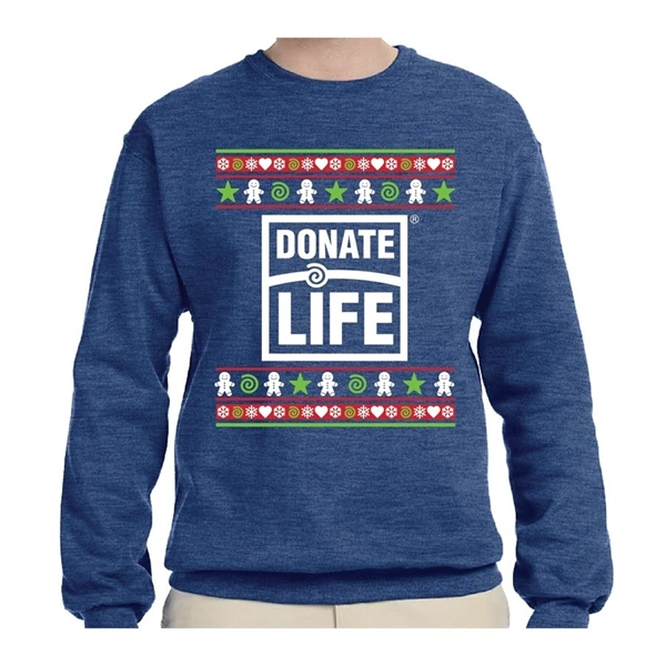 Picture of 2020 Holiday Sweatshirt