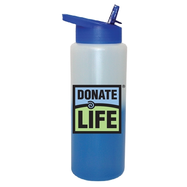 Picture of 32 oz. Mood Sports Bottle