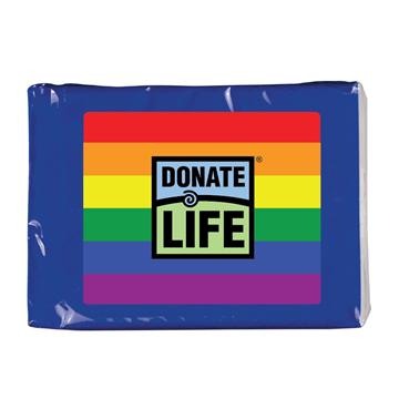 Picture of Rainbow Mini Tissue Packs