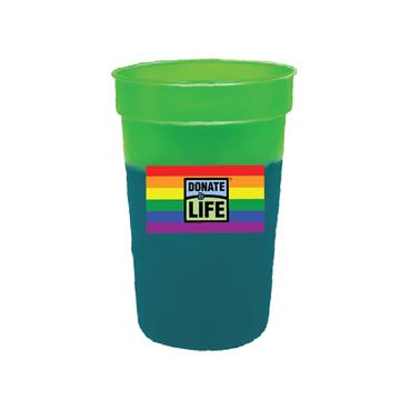 Picture of Rainbow Mood Stadium Cup