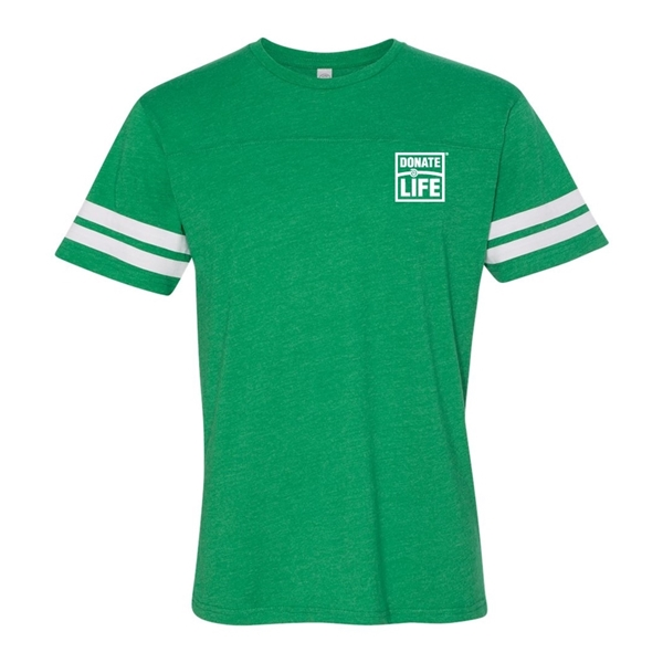Picture of LAT Unisex Football Fine Jersey Tee