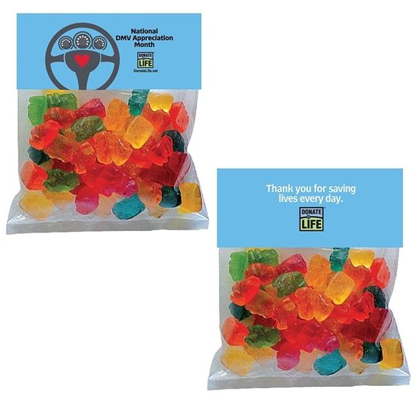 Picture of DMV Appreciation Gummy Bears