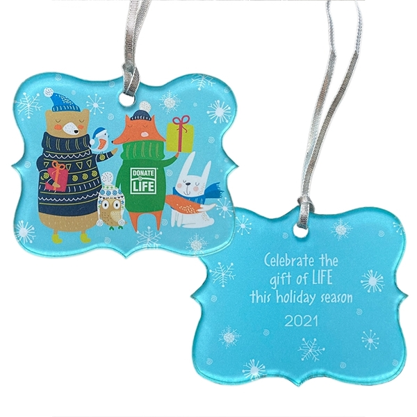 Picture of 2021 Holiday Ornament