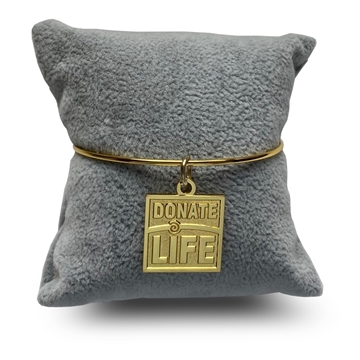 Picture of Gold Charm Bracelet